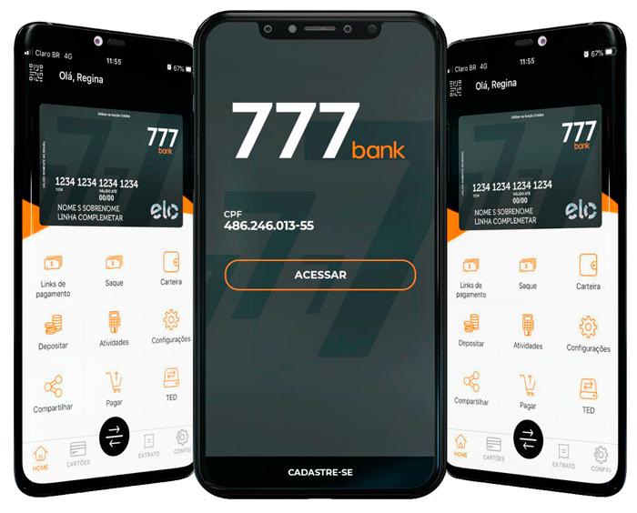 celulares-aplicativo-777bank-rodapé